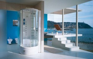 JACUZZI Flexa Tower ELT4